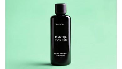 Arôme naturel Menthe Poivrée