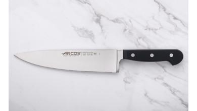 Couteau de cuisine forgé 21 cm