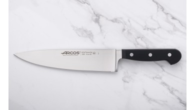 Forged kitchen knife 21 cm