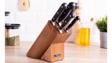 Knife block (5 knives)