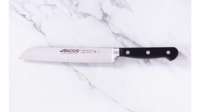 Couteau à pain forgé 18 cm