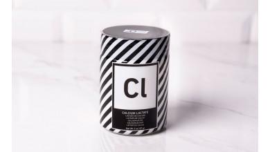 Calcium lactate - 56 grams
