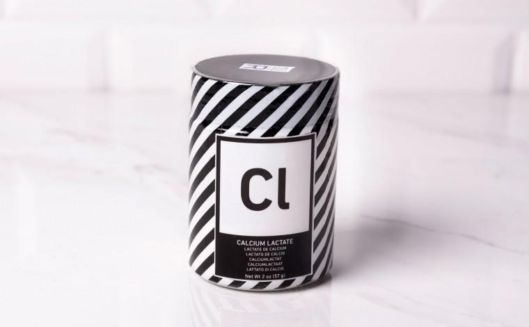 Lactate de calcium (10 sachets)