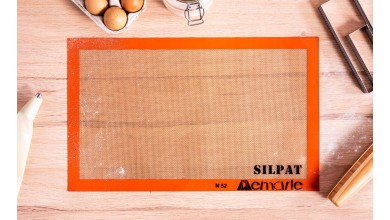 Silpat non-stick cooking web - GN 1/1