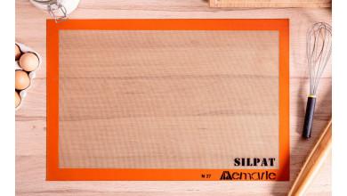Silpat non-stick cooking web - 58.5x38.5 cm