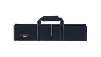 Knife case 11 compartments