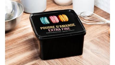 POUDRE D'AMANDE EXTRA FINE 1KG
