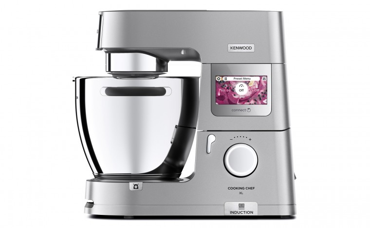 Kenwood Cooking Chef XL Experience
