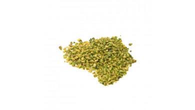 Pistache verte hachée 2-6 mm 1kg
