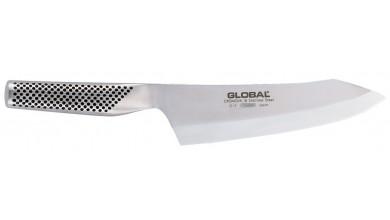 Couteau hachoir 18 cm (pour droitier) G7