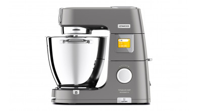ROBOT KENWOOD TITANIUM CHEF PATISSIER XL