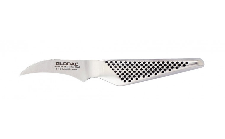 Couteau à peler 7 cm GS8