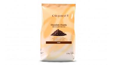 Chunks (pépites) Chocolat noir