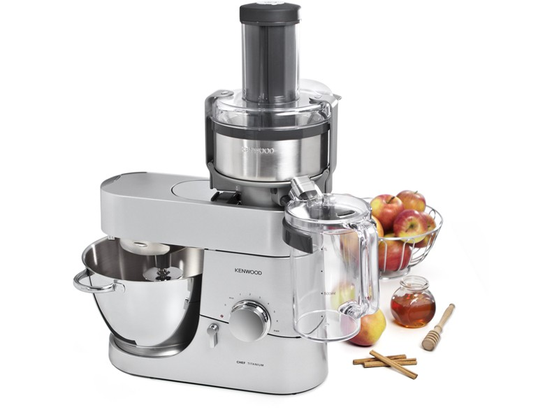 centrifugeuse (at641) pour cooking chef kenwood - colichef.fr
