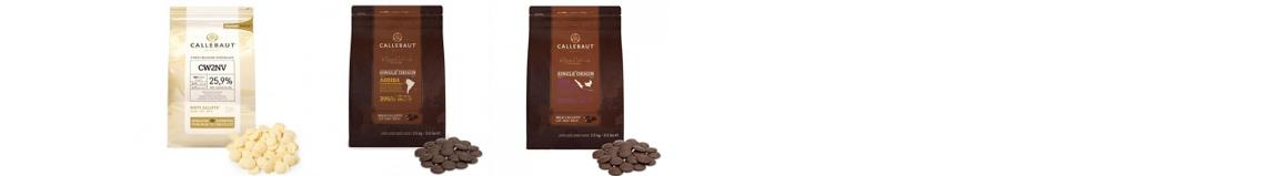comparatif chocolat callebaut