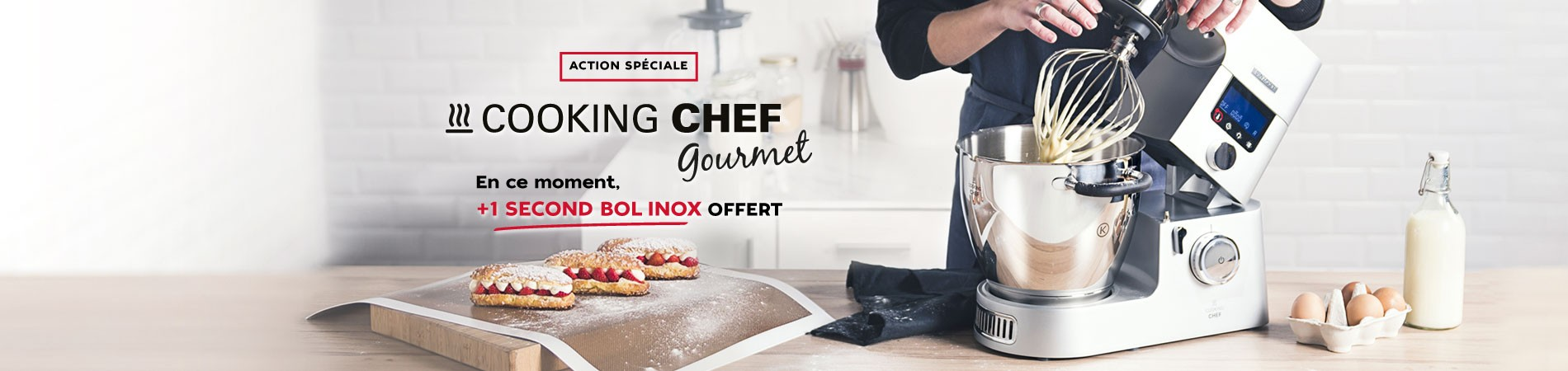 Cooking Chef Gourmet